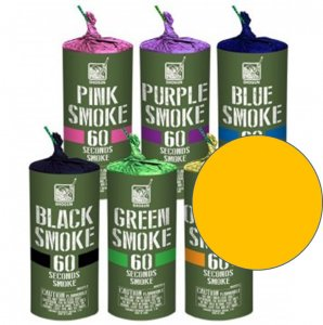 Pro Smoke - Orange